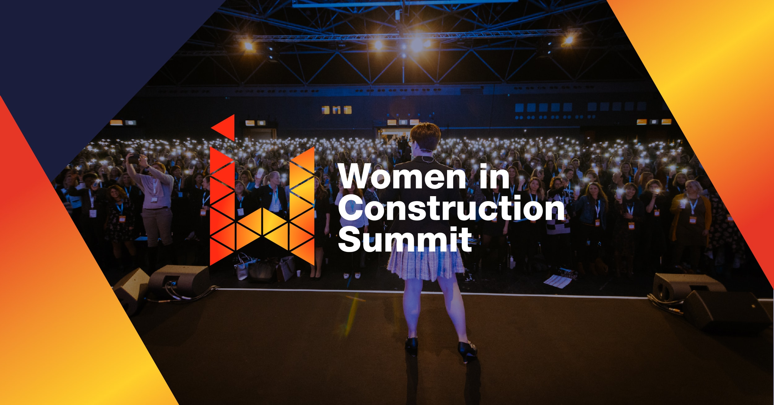 Women in Construction in London Summit