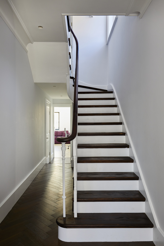 616-Bespoke-staircase-close-up-Greenwich-town-house-with-basement-renovation